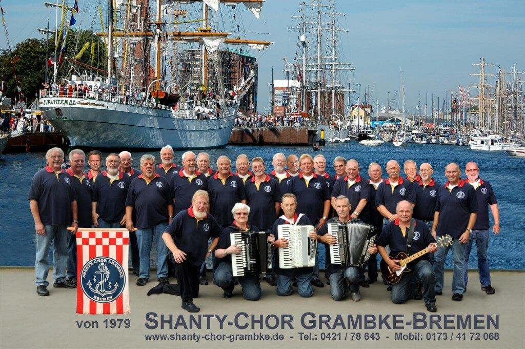 Shanty-Chor Grambke